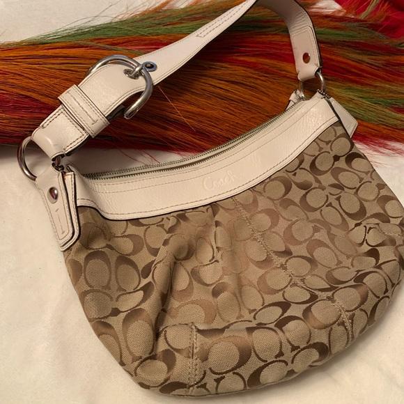 Coach Handbags - Vintage Coach Purse